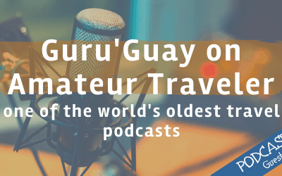 Guru'Guay on Amateur Traveler