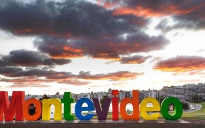 Gay Montevideo