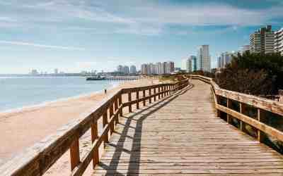 Should I visit Punta del Este?