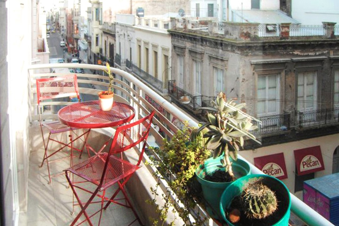 Real estate opportunity in Montevideo, Uruguay