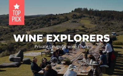 Wine Explorers - Tours privados del vino en Uruguay
