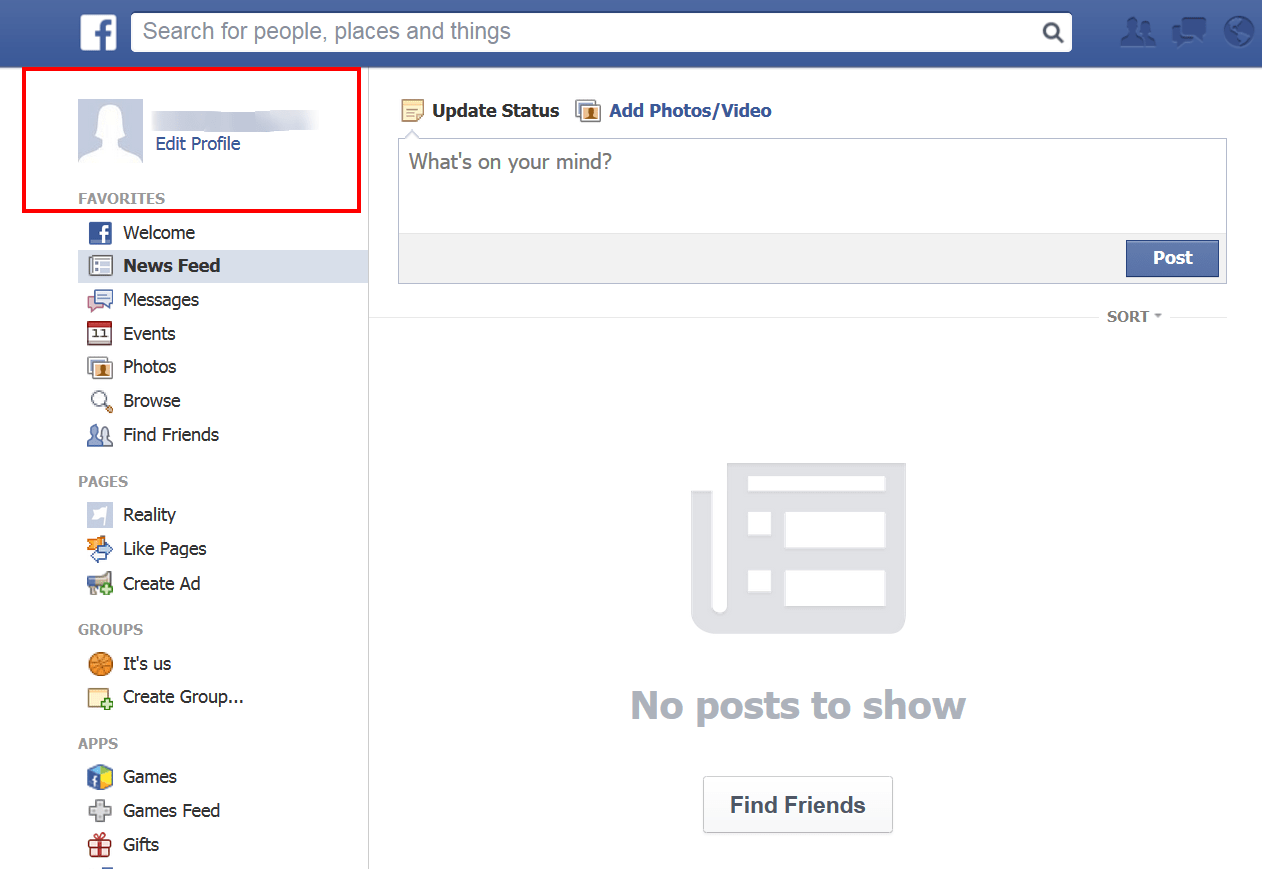 How To Delete Facebook Search History On A Pc Guruhow