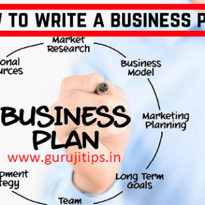 business plan kya hai