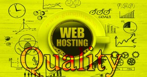 quality web hosting