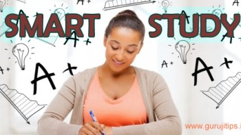 smart study kya hai