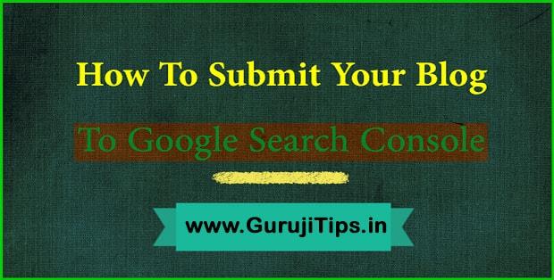 submit blog