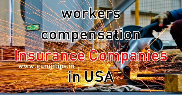 workers compensation insurance company usa
