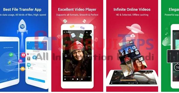 shareit android app