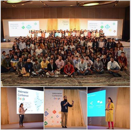 webmaster conference delhi
