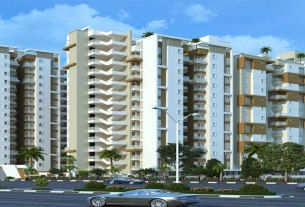 Chordias Atulya 2 & 3 Bhk Apartments in Jaipur