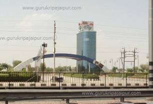 Amrapali Hitech City Jaipur, Amrapali hitech city jaipur plots