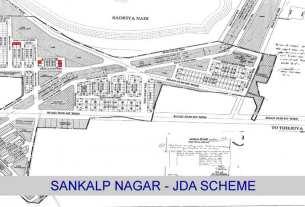 Sankalp Nagar JDA Scheme Jaipur Plots for Sale Sanjharia Ajmer Road