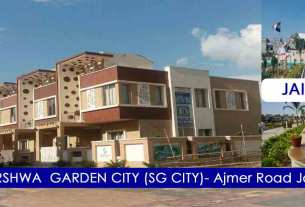 Sankalp Suparshwa Garden City Jaipur 1, 2, 3 Bhk Flats & Duplex Villas for Sell