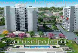 Vatika Jaipur 21 Residential Apartments for Sale in Vatika Infotech City