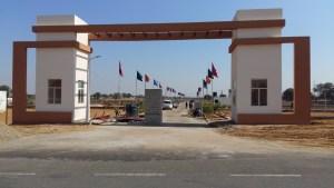 gokul kripa new township, vaishali extension maharajpura jaipur