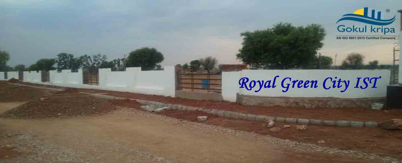 royal green city i, royal green city ajmer road jaipur