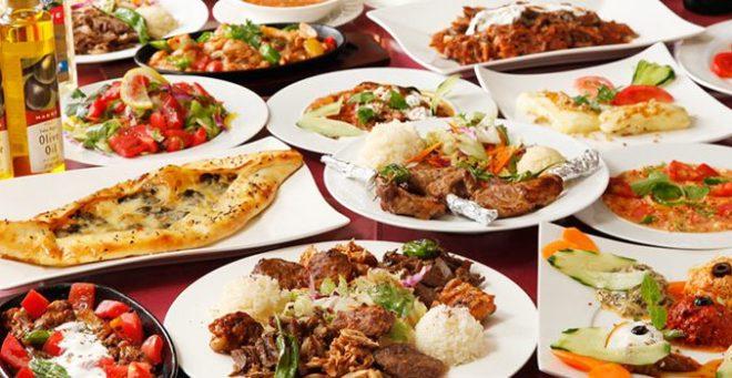 「トルコ 宮廷料理」の画像検索結果