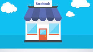 Why Don't I Have Facebook Market Place?