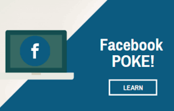 How to Find my Pokes on Facebook