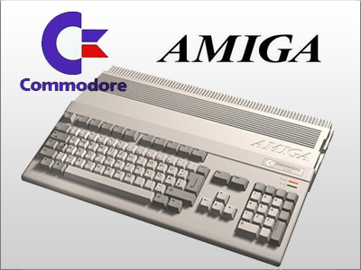Commodore-Amiga
