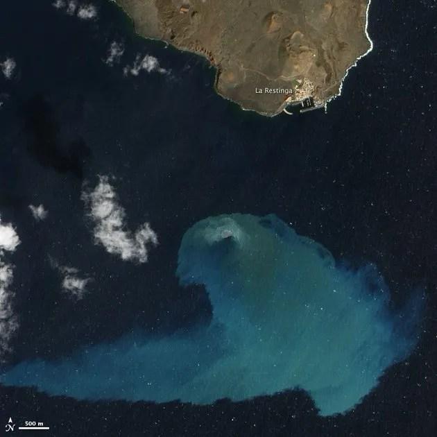 El-Hierro-NASA