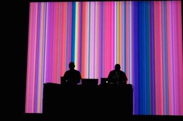 Mark Fell y su remix Electric-Deluxe