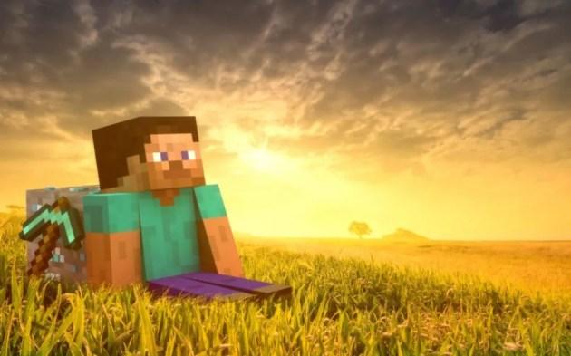 Minecraft-News