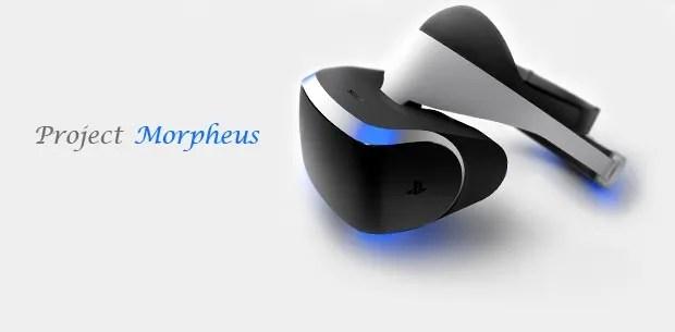 Morpheus-Sony