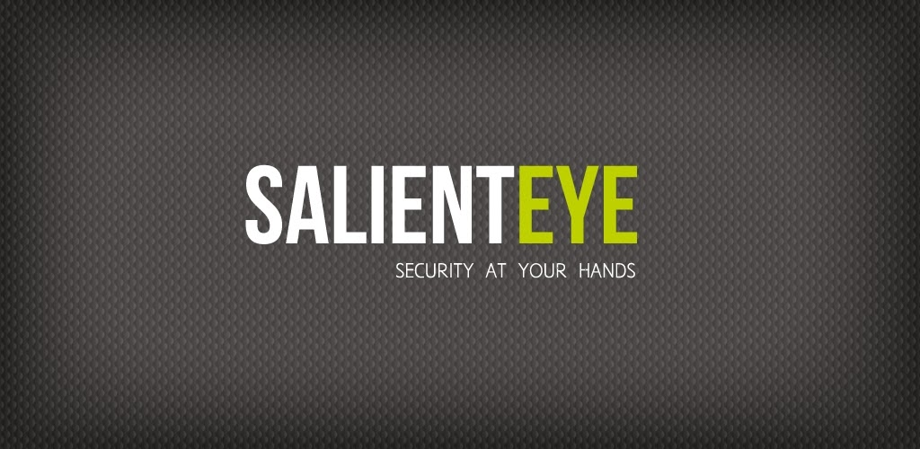 Salient Eye, una aplicación para evitar robos en casa