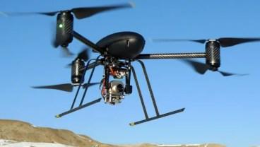 Endesa muestra como trabaja con sus drones
