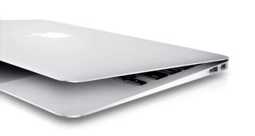 Nuevos MacBook Air, más baratos y más potentes