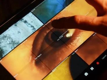 Vidibox, convierte tu iPad en un potente mezclador de vídeo y audio