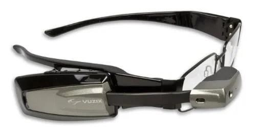 M100 Smart Glasses Photo