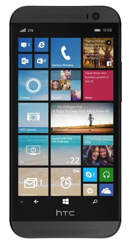 HTC-M8-WP