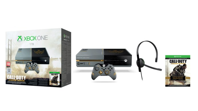 xbox-limited