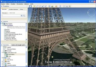 Google Earth Pro, ahora es… ¡Gratuito!