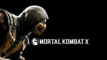 Mortal Kombat X se estrenará en iOS, Android y consolas de nueva generación