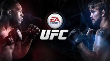 EA Sports UFC, gratis en Google Play