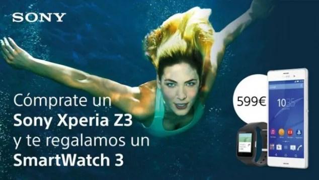 Sony-Xperia-Z3-promocion