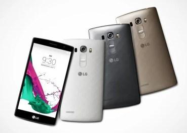 LG G4 Beat, un gama media que quiere parecerse a su hermano mayor