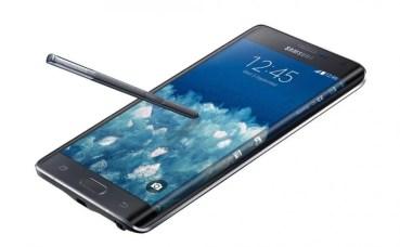 Galaxy Note 5 y Galaxy S6 Edge+, presentados los nuevos buques insignia de Samsung
