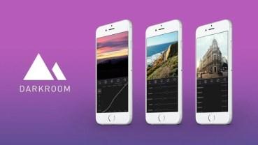 Cómo modificar tus fotos y añadir filtros con Darkroom