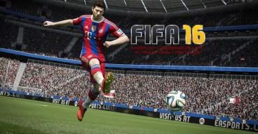 FIFA 16, el clásico de todos los años