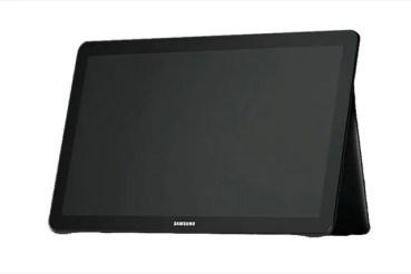 Galaxy View, la tablet de 18,5 pulgadas