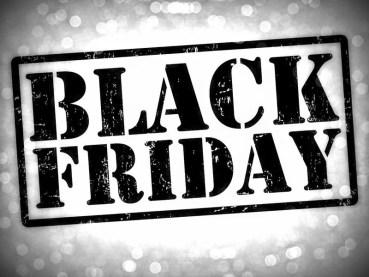 Black Friday en Amazon España, 27 de noviembre