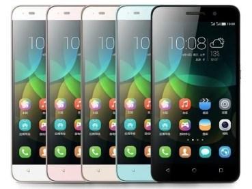 Huawei G Play Mini en oferta por 125 €