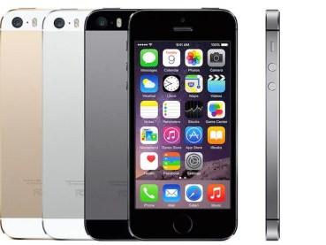Posible diseño del iPhone 5SE