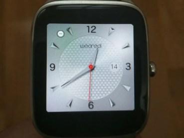 Con Weareal añade efecto 3D a la cara de tu smartwatch
