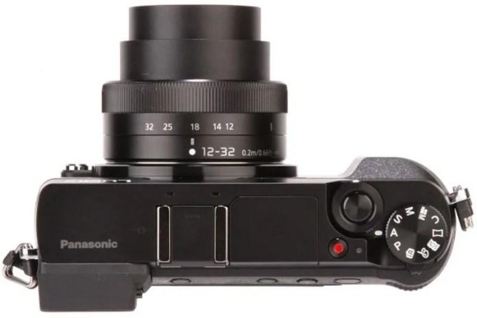 Panasonic-GX80