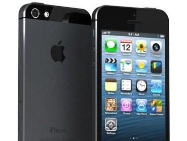 ¡Apple iPhone 5S 16 GB reacondicionado por 195 €!